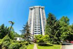 "Main Photo: 1105 9521 CARDSTON Court in Burnaby: Government Road Condo for sale in ""Concorde Place"" (Burnaby North)  : MLS®# R2428843"