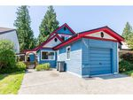 Main Photo: 2507 BURIAN Drive in Coquitlam: Coquitlam East House for sale : MLS®# R2409746
