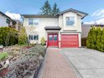 """Main Photo: 3155 SECHELT Drive in Coquitlam: New Horizons House for sale in """"NEW HORIZONS"""" : MLS®# R2449608"""