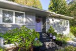 Main Photo: 6495 WELLINGTON Avenue in West Vancouver: Horseshoe Bay WV House for sale : MLS®# R2530952
