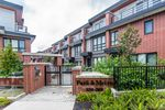 Main Photo: 21 378 W 64TH Avenue in Vancouver: Marpole Townhouse for sale (Vancouver West)  : MLS®# R2390088