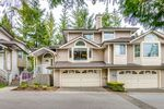 """Main Photo: 86 101 PARKSIDE Drive in Port Moody: Heritage Mountain Townhouse for sale in """"Treetops"""" : MLS®# R2402174"""