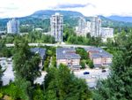 Main Photo: 207 3260 ST JOHNS Street in Port Moody: Port Moody Centre Condo for sale : MLS®# R2388867
