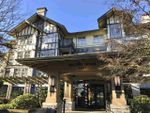 Main Photo: 312 4885 VALLEY Drive in Vancouver: Quilchena Condo for sale (Vancouver West)  : MLS®# R2443032