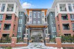 """Main Photo: 310 15138 34 Avenue in Surrey: Morgan Creek Condo for sale in """"Harvard Gardens - Prescott Commons"""" (South Surrey White Rock)  : MLS®# R2447609"""