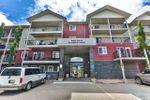 Main Photo: 118 111 EDWARDS Drive in Edmonton: Zone 53 Condo for sale : MLS®# E4206669
