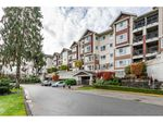 Main Photo: 332 19677 MEADOW GARDENS Way in Pitt Meadows: North Meadows PI Condo for sale : MLS®# R2420400