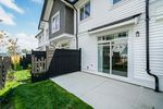 "Main Photo: 124 6030 142 Street in Surrey: Sullivan Station Townhouse for sale in ""BB3"" : MLS®# R2493230"