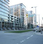"""Main Photo: 801 138 W 1ST Avenue in Vancouver: False Creek Condo for sale in """"WALL CENTRE FALSE CREEK EAST"""" (Vancouver West)  : MLS®# R2498968"""