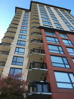 Main Photo: 406 813 AGNES Street in New Westminster: Downtown NW Condo for sale : MLS®# R2423361