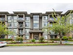 "Main Photo: 309 33338 MAYFAIR Avenue in Abbotsford: Central Abbotsford Condo for sale in ""THE STERLING ON MAYFAIR"" : MLS®# R2509328"
