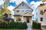 Main Photo: 3668 W 6TH Avenue in Vancouver: Kitsilano 1/2 Duplex for sale (Vancouver West)  : MLS®# R2513726