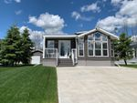 Main Photo: 175 53126 RR 70: Rural Parkland County Manufactured Home for sale : MLS®# E4202307