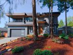 "Main Photo: 10961 WESTVIEW Place in Delta: Sunshine Hills Woods House for sale in ""Sunshine Hills Woods"" (N. Delta)  : MLS®# R2496468"