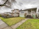 Main Photo: 6174 BEATRICE STREET in Vancouver: Victoria VE Residential Detached for sale (Vancouver East)  : MLS®# R2430548