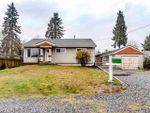 Main Photo: 24883 DEWDNEY TRUNK Road in Maple Ridge: Websters Corners House for sale : MLS®# R2441812