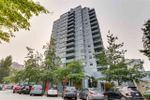"""Main Photo: 1103 121 W 16TH Street in North Vancouver: Central Lonsdale Condo for sale in """"SILVA"""" : MLS®# R2500084"""