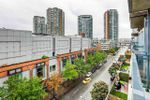 """Main Photo: 615 555 ABBOTT Street in Vancouver: Downtown VW Condo for sale in """"Paris Place"""" (Vancouver West)  : MLS®# R2503948"""