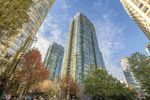 """Main Photo: 2604 1200 W GEORGIA Street in Vancouver: West End VW Condo for sale in """"RESIDENCES ON GEORGIA"""" (Vancouver West)  : MLS®# R2449777"""