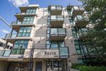 """Main Photo: 210 8988 HUDSON Street in Vancouver: Marpole Condo for sale in """"Retro"""" (Vancouver West)  : MLS®# R2409643"""