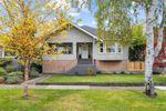 Main Photo: 2399 Florence St in : OB Henderson House for sale (Oak Bay)  : MLS®# 859036