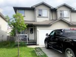 Main Photo: 7931 7 Avenue SW in Edmonton: Zone 53 House Half Duplex for sale : MLS®# E4166561