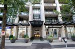 """Main Photo: 208 1252 HORNBY Street in Vancouver: Downtown VW Condo for sale in """"PURE"""" (Vancouver West)  : MLS®# R2401257"""