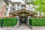 "Main Photo: 308 4883 MACLURE Mews in Vancouver: Quilchena Condo for sale in ""MATTHEWS HOUSE"" (Vancouver West)  : MLS®# R2530156"