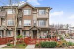 Main Photo: 5 10151 240 Street in Maple Ridge: Albion Townhouse for sale : MLS®# R2422109