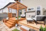 Main Photo: 21305 48 Avenue in Edmonton: Zone 58 House Half Duplex for sale : MLS®# E4205014