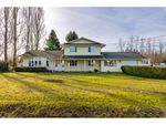 Main Photo: 25094 52 Avenue in Langley: Aldergrove Langley House for sale : MLS®# R2436577