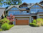 Main Photo: 110 1244 Muirfield Pl in Langford: La Bear Mountain Row/Townhouse for sale : MLS®# 844591