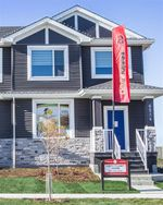 Main Photo: 6514 Chappelle Vista SW in Edmonton: Zone 55 House Half Duplex for sale : MLS®# E4198658