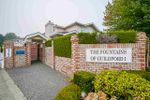 """Main Photo: 18 9163 FLEETWOOD Way in Surrey: Fleetwood Tynehead Townhouse for sale in """"The Fountains"""" : MLS®# R2498462"""