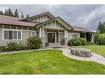 Main Photo: 12230 271 STREET in Maple Ridge: Northeast Residential Detached for sale : MLS®# R2403828
