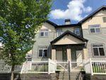 Main Photo: 71 465 HEMINGWAY Road in Edmonton: Zone 58 Townhouse for sale : MLS®# E4170511