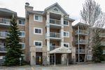 Main Photo: 329 17447 98A Avenue in Edmonton: Zone 20 Condo for sale : MLS®# E4205040