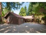 Main Photo: 4356 CAPILANO Road in North Vancouver: Canyon Heights NV House for sale : MLS®# R2411026