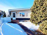 Main Photo: 13412 127 Street in Edmonton: Zone 01 House Half Duplex for sale : MLS®# E4223952