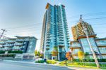 """Main Photo: 306 520 COMO LAKE Avenue in Coquitlam: Coquitlam West Condo for sale in """"The Crown"""" : MLS®# R2413260"""