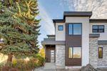 Main Photo: 8415 149 Street in Edmonton: Zone 10 Townhouse for sale : MLS®# E4217846