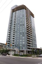 "Main Photo: 1005 3093 WINDSOR Gate in Coquitlam: New Horizons Condo for sale in ""THE WINDSOR"" : MLS®# R2414325"