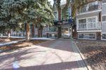 Main Photo: 208 10225 117 Street in Edmonton: Zone 12 Condo for sale : MLS®# E4221072