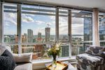 Main Photo: 3205 1068 HORNBY Street in Vancouver: Downtown VW Condo for sale (Vancouver West)  : MLS®# R2471827