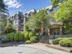 "Main Photo: 311 1591 BOOTH Avenue in Coquitlam: Maillardville Condo for sale in ""LE LAURENTIEN"" : MLS®# R2496158"