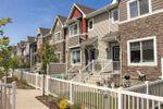 Main Photo: 61 655 TAMARACK Road in Edmonton: Zone 30 Townhouse for sale : MLS®# E4199481