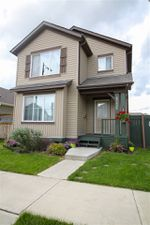 Main Photo:  in Edmonton: Zone 53 House for sale : MLS®# E4166357