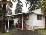 Main Photo: 4 1201 Craigflower Road in VICTORIA: VR Glentana Manu Single-Wide for sale (View Royal)  : MLS®# 420482