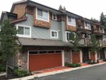 """Main Photo: 64 23651 132 Avenue in Maple Ridge: Silver Valley Townhouse for sale in """"MYRON'S MUSE"""" : MLS®# R2399310"""