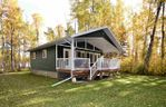 Main Photo: 42 6231 633 Highway: Rural Lac Ste. Anne County House for sale : MLS®# E4174747